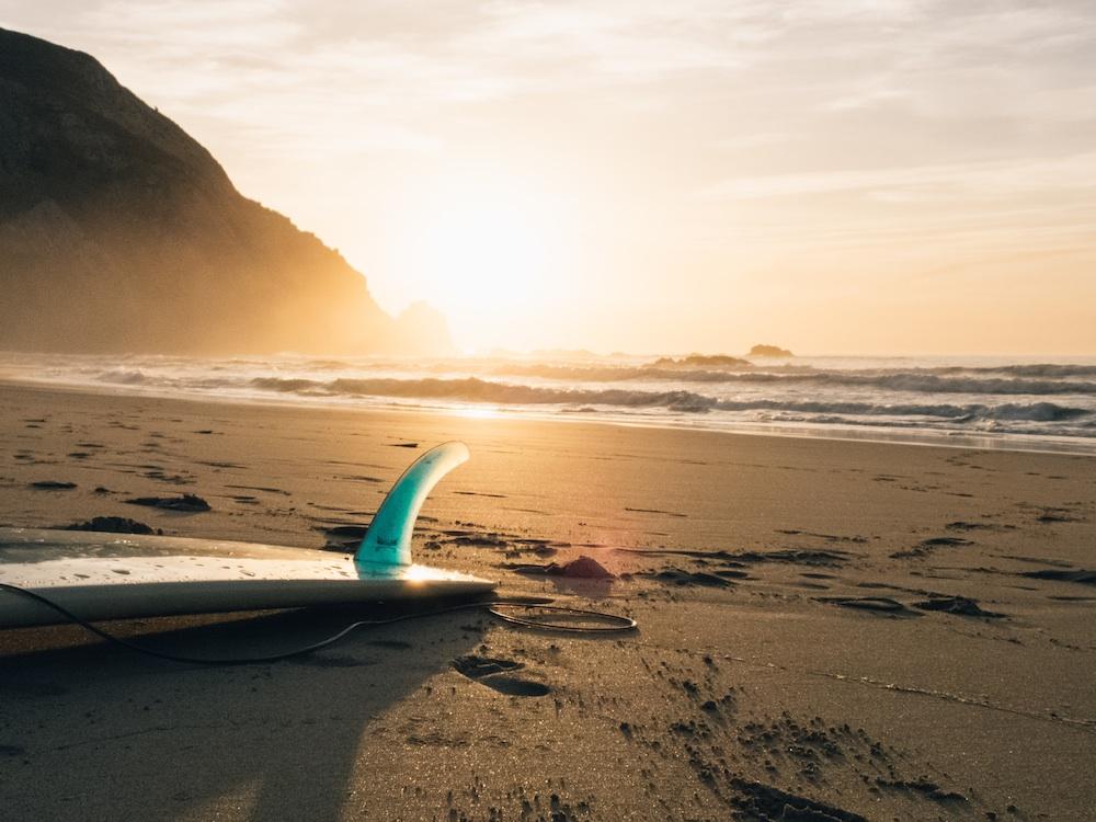 Surf - Sea