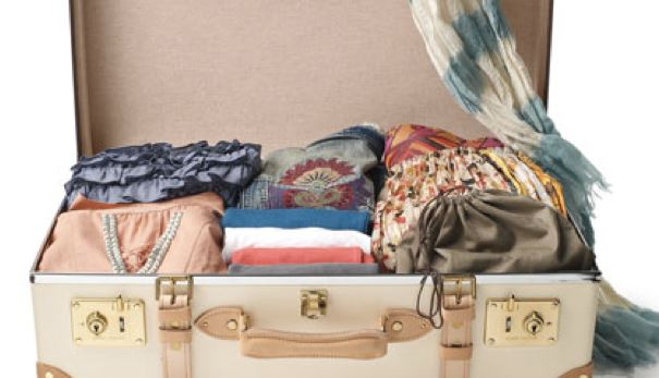 Travel Tricks to Make Packing Your Suitcase a Breeze