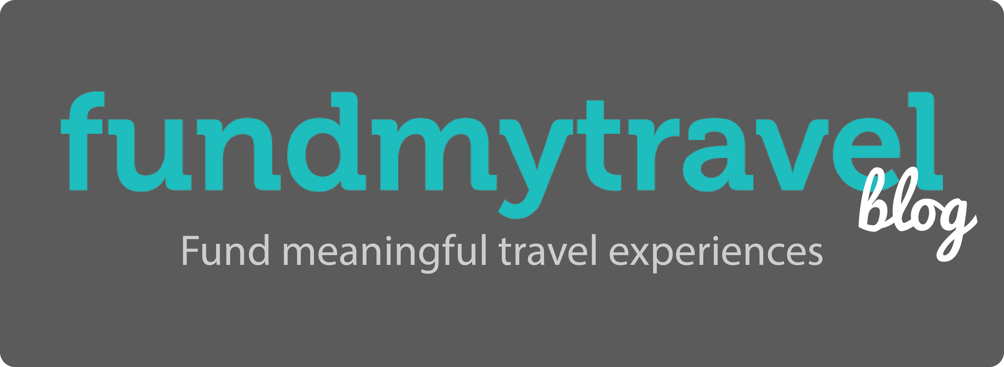 The FundMyTravel Blog