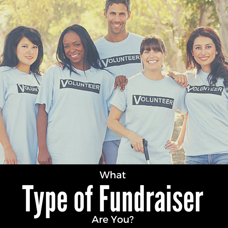 What Type of fundraiser are you- (2)