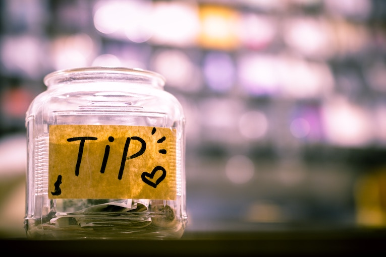 how to save money for a trip fast